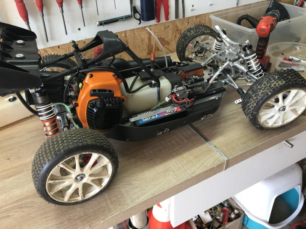 LEOPARD 2WD, ma citrouille de buggy.  - Page 8 57484810