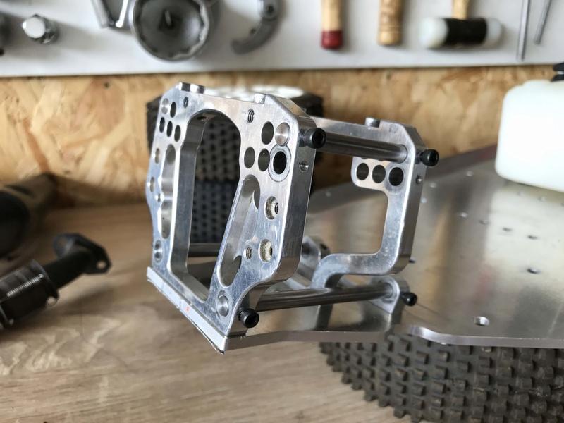 LEOPARD 2WD, ma citrouille de buggy.  - Page 2 Img_6511