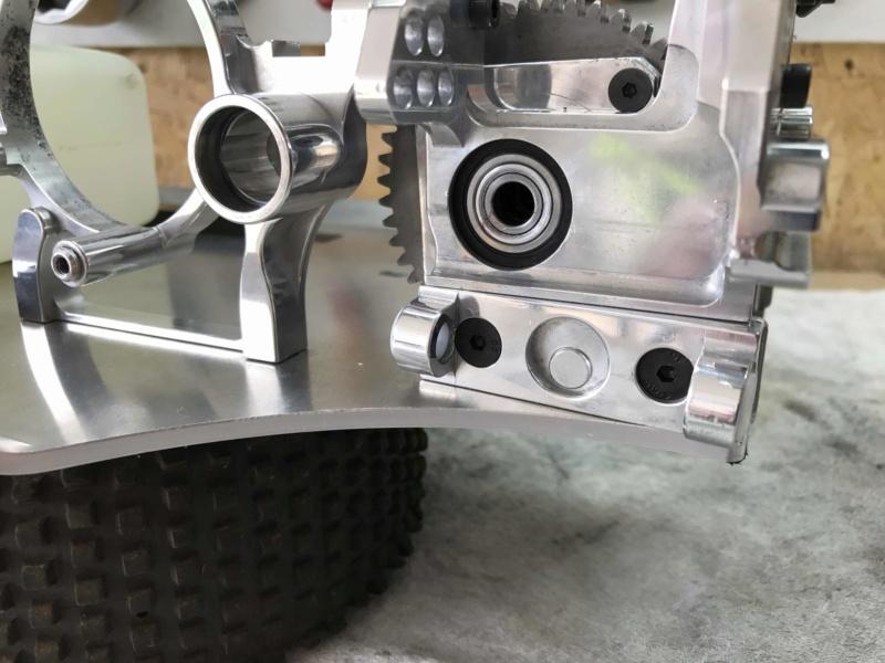 LEOPARD 2WD, ma citrouille de buggy.  - Page 3 Img_6630