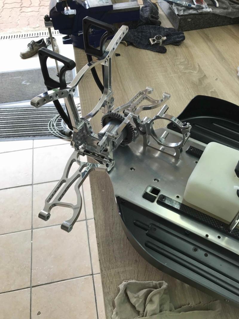 LEOPARD 2WD, ma citrouille de buggy.  - Page 3 Img_6642