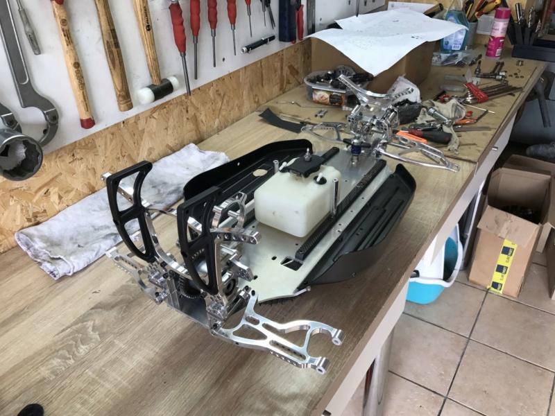 LEOPARD 2WD, ma citrouille de buggy.  - Page 3 Img_6644