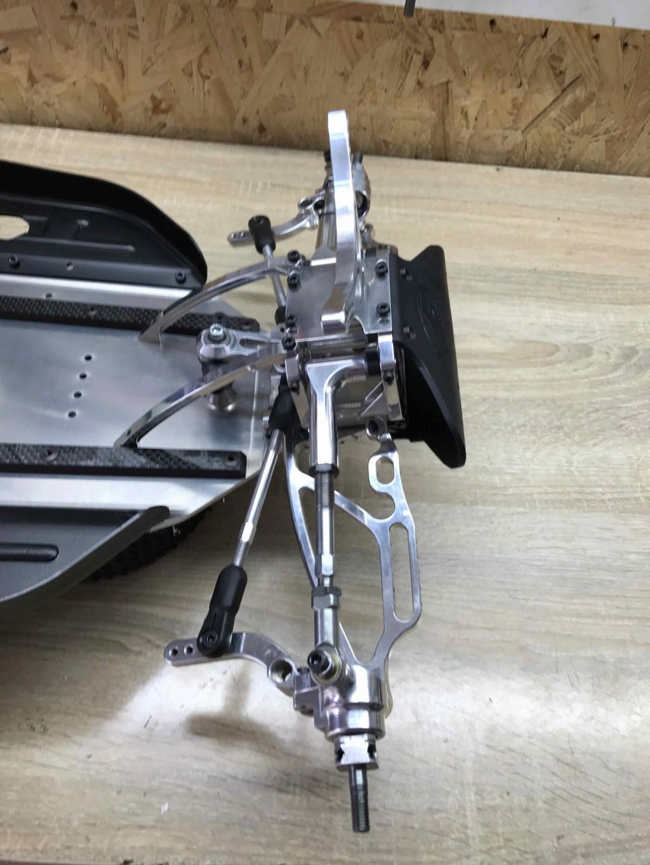 LEOPARD 2WD, ma citrouille de buggy.  - Page 3 Img_6722