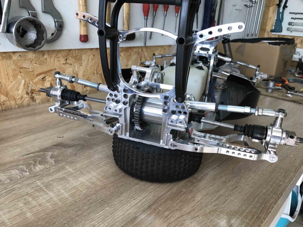 LEOPARD 2WD, ma citrouille de buggy.  - Page 4 Img_6811