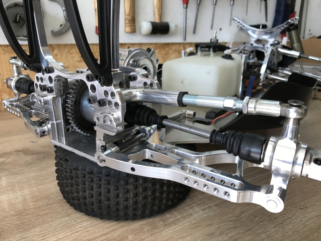 LEOPARD 2WD, ma citrouille de buggy.  - Page 4 Img_6812