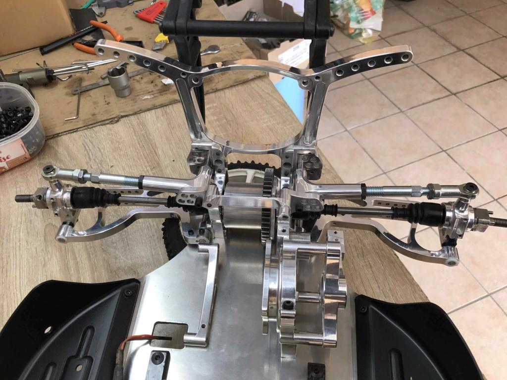 LEOPARD 2WD, ma citrouille de buggy.  - Page 4 Img_6821