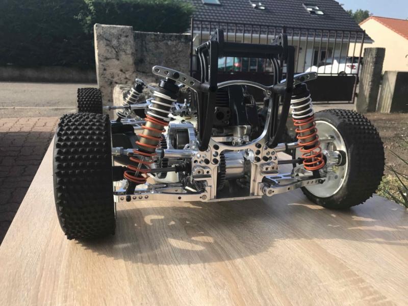 LEOPARD 2WD, ma citrouille de buggy.  - Page 4 Img_6838