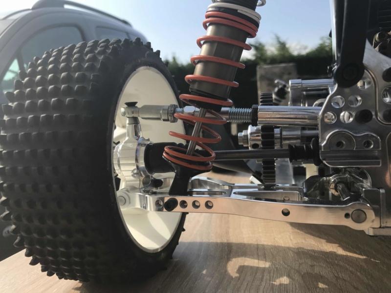 LEOPARD 2WD, ma citrouille de buggy.  - Page 4 Img_6839