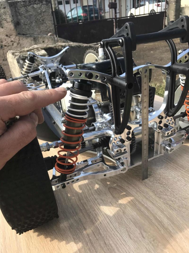 LEOPARD 2WD, ma citrouille de buggy.  - Page 4 Img_6840