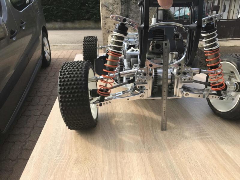 LEOPARD 2WD, ma citrouille de buggy.  - Page 4 Img_6841