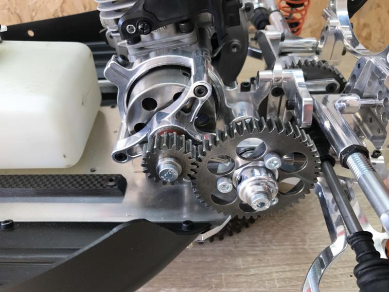 LEOPARD 2WD, ma citrouille de buggy.  - Page 5 Img_8010