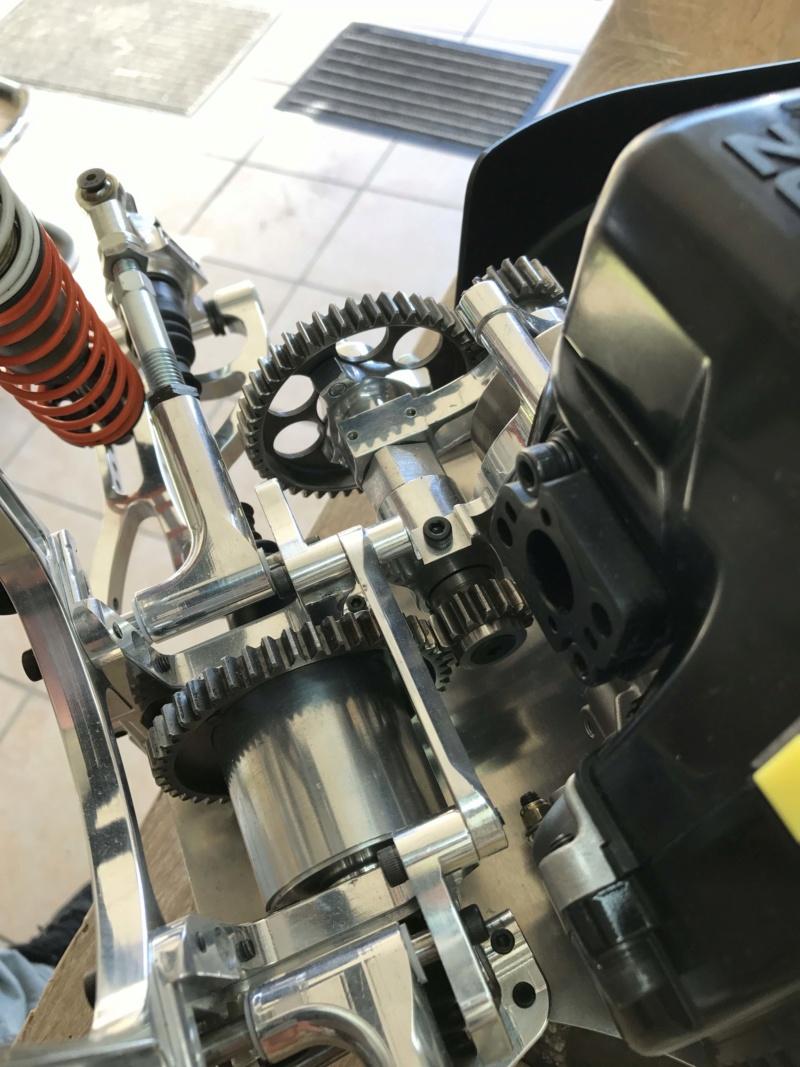 LEOPARD 2WD, ma citrouille de buggy.  - Page 5 Img_8012