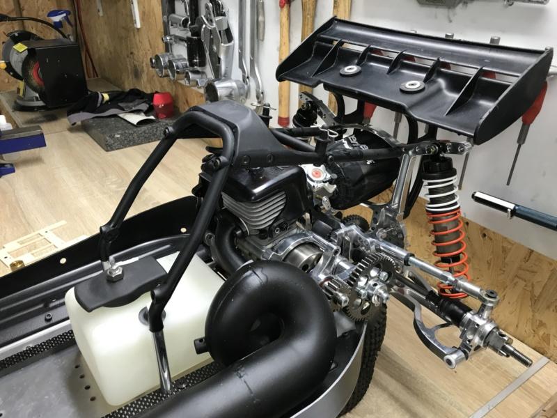LEOPARD 2WD, ma citrouille de buggy.  - Page 6 Img_8110