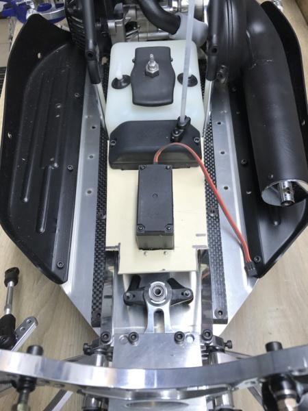LEOPARD 2WD, ma citrouille de buggy.  - Page 6 Img_8111