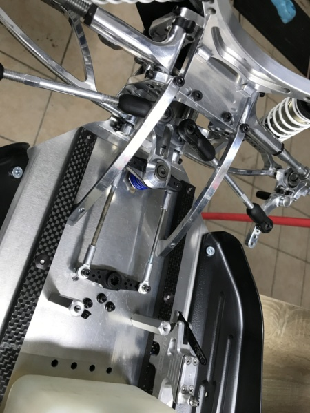 LEOPARD 2WD, ma citrouille de buggy.  - Page 6 Img_8416