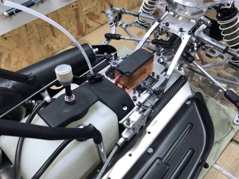 LEOPARD 2WD, ma citrouille de buggy.  - Page 7 Img_8819