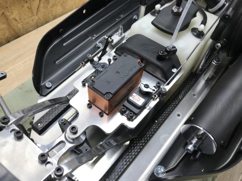 LEOPARD 2WD, ma citrouille de buggy.  - Page 7 Img_8820