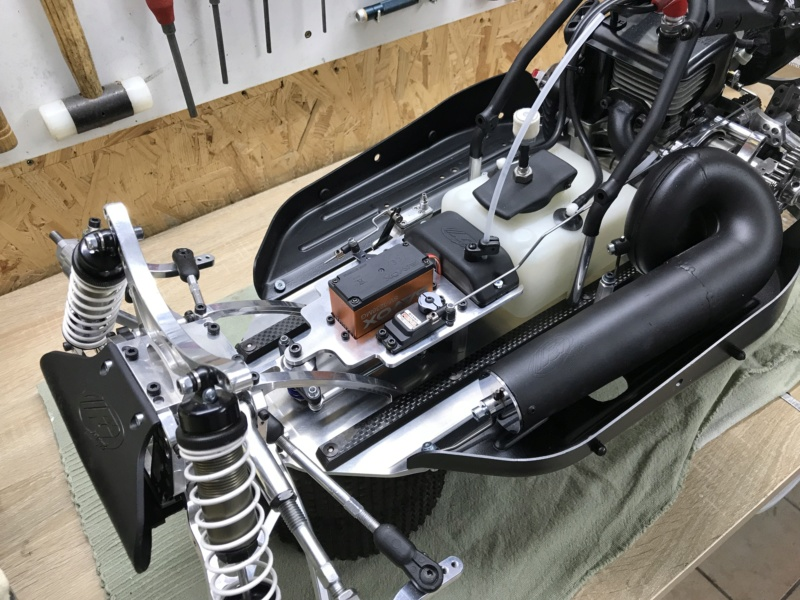 LEOPARD 2WD, ma citrouille de buggy.  - Page 7 Img_8821