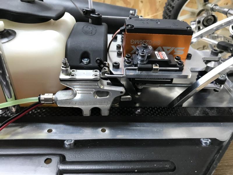 LEOPARD 2WD, ma citrouille de buggy.  - Page 7 Img_9010