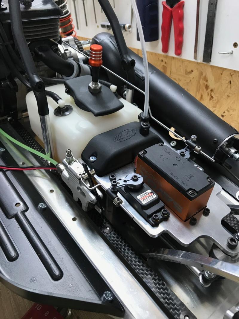 LEOPARD 2WD, ma citrouille de buggy.  - Page 7 Img_9012