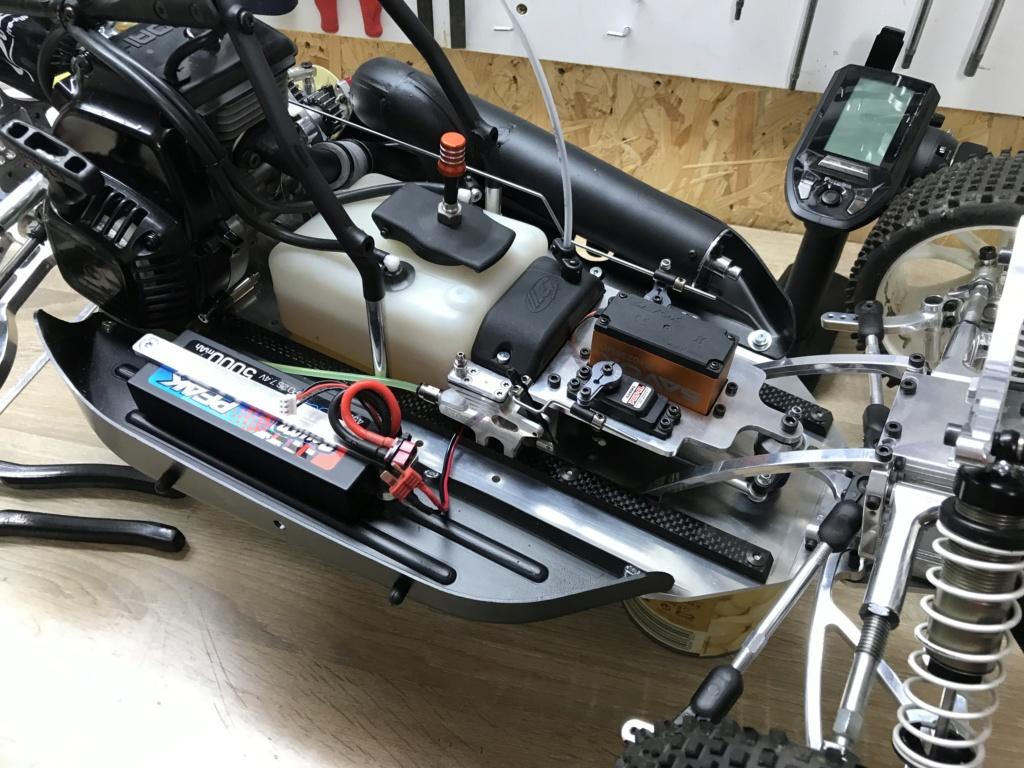 LEOPARD 2WD, ma citrouille de buggy.  - Page 7 Img_9021