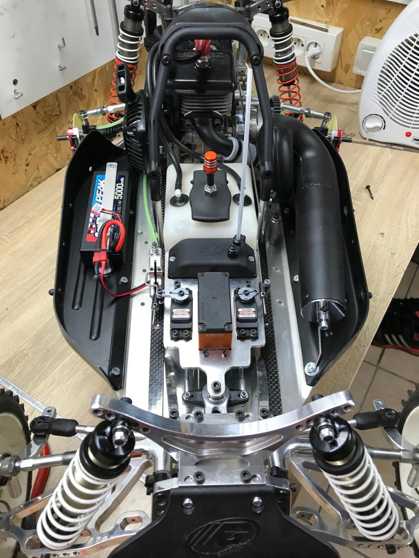 LEOPARD 2WD, ma citrouille de buggy.  - Page 7 Img_9023