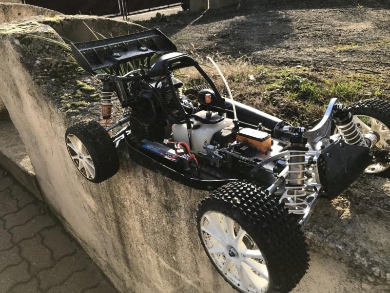 LEOPARD 2WD, ma citrouille de buggy.  - Page 7 Img_9027