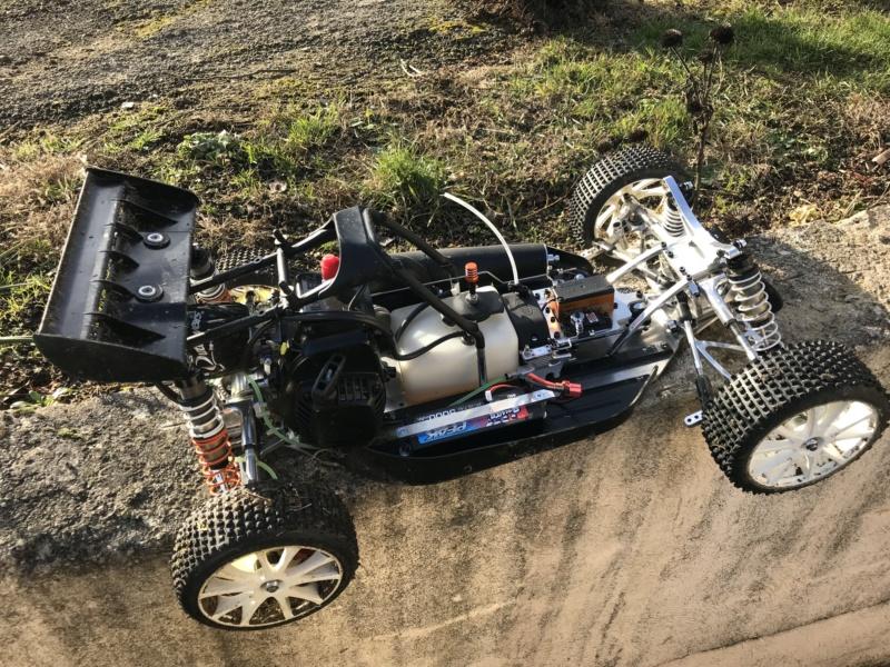 LEOPARD 2WD, ma citrouille de buggy.  - Page 7 Img_9028