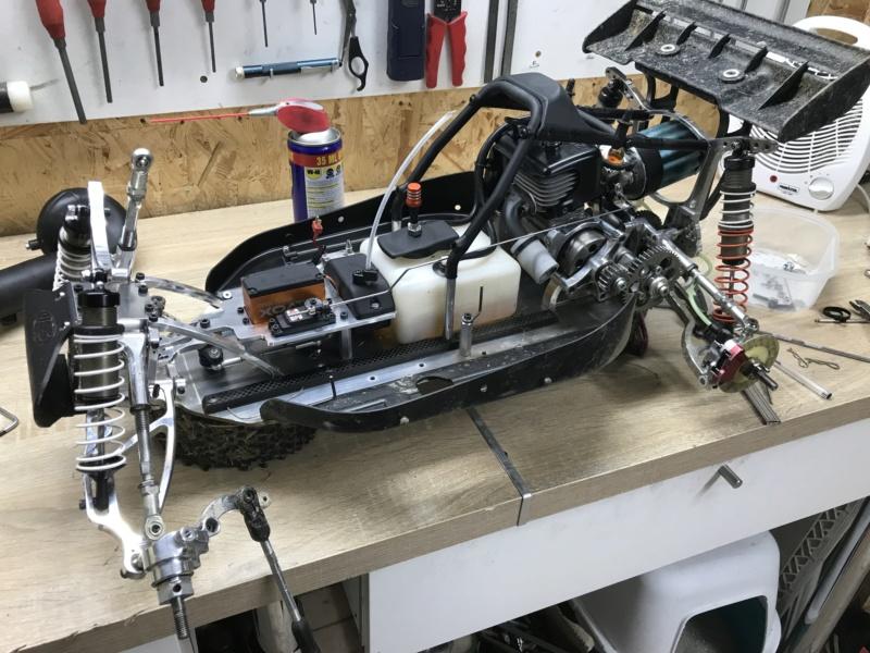 LEOPARD 2WD, ma citrouille de buggy.  - Page 8 Img_9110