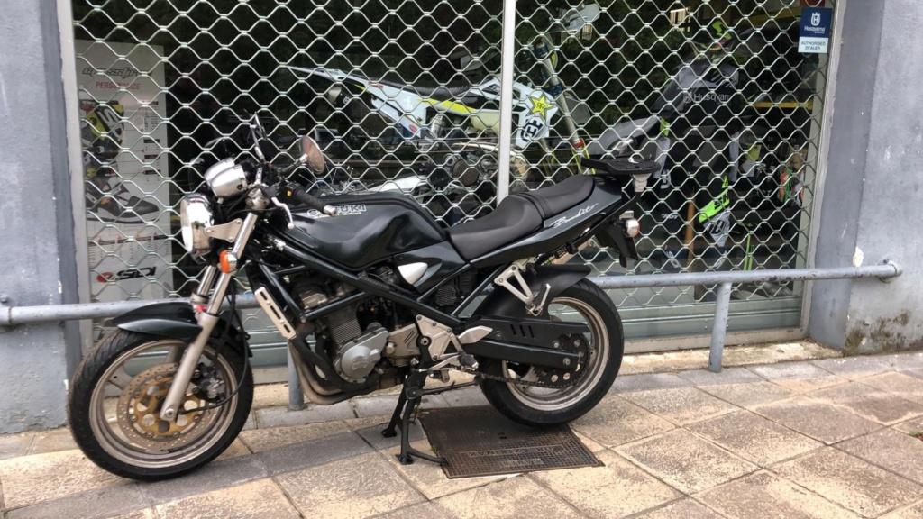 Venta Bandit 400 Img-2022