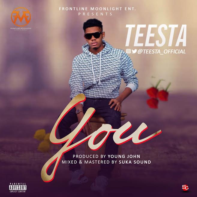 [Download Music] Teesta – You (Prod. by Young John) Teesta10