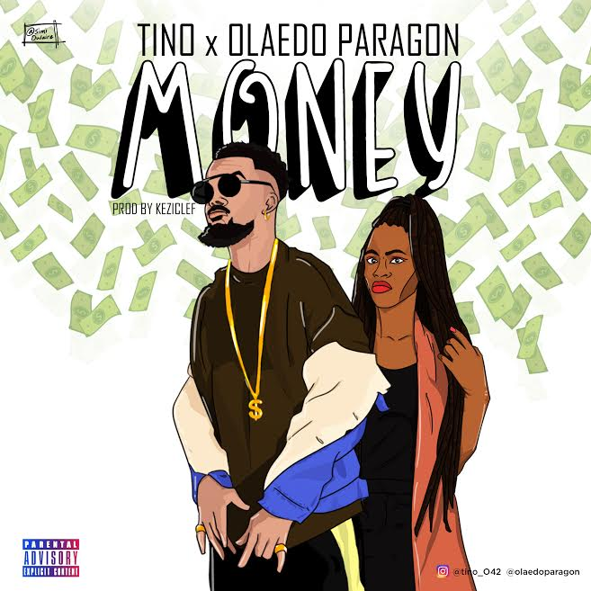 [Download Music] Tino x Olaedo Paragon – Money Tino-x10