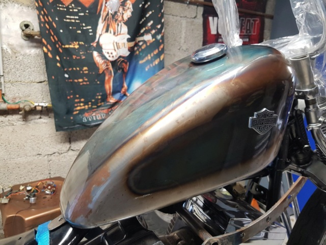 Projet custom/chop Softail 1990 - Page 4 Thumbn44