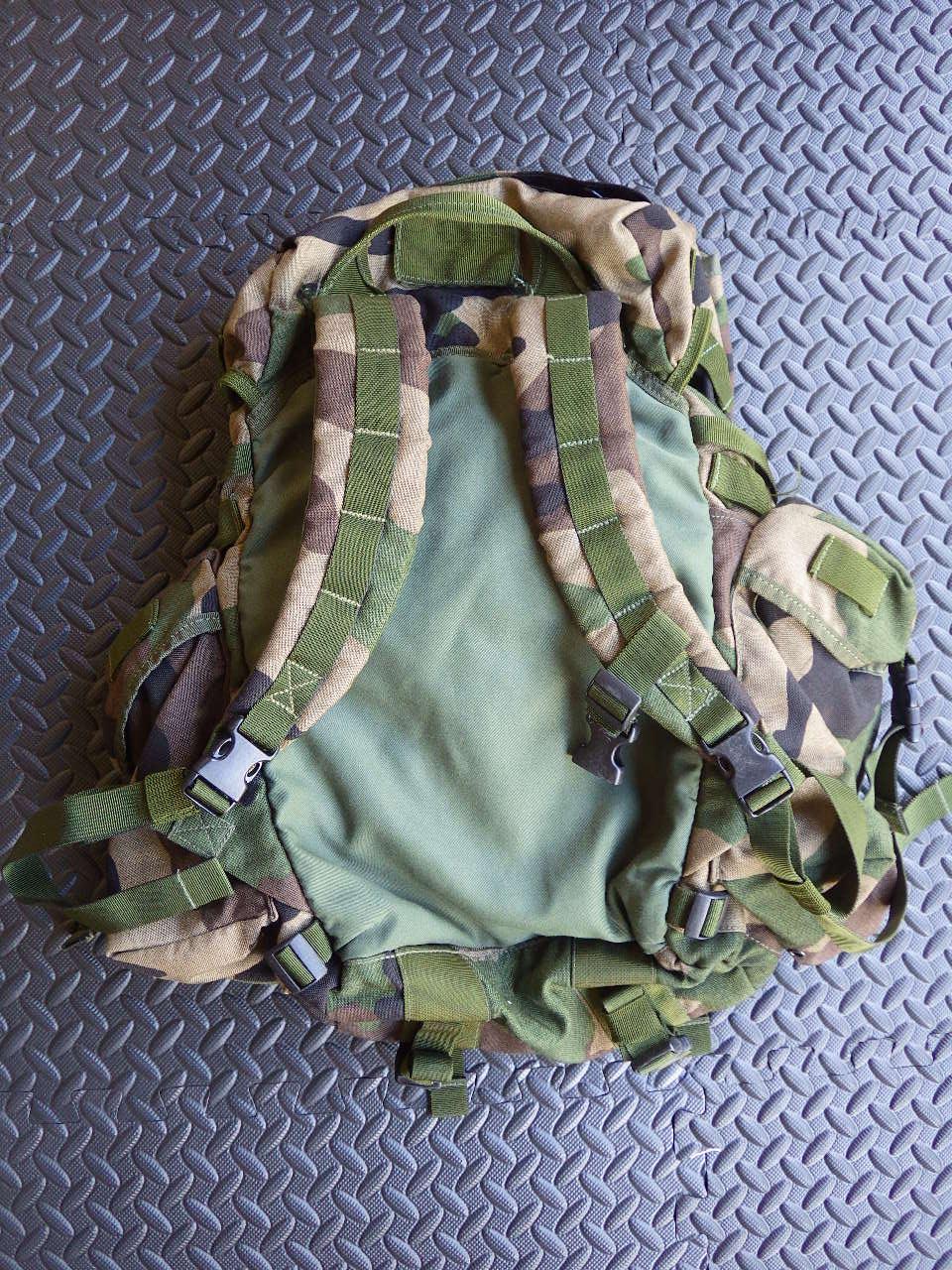 RCO 1Cie 1Er RPIMa Afghanistan 2004 Rimg5521