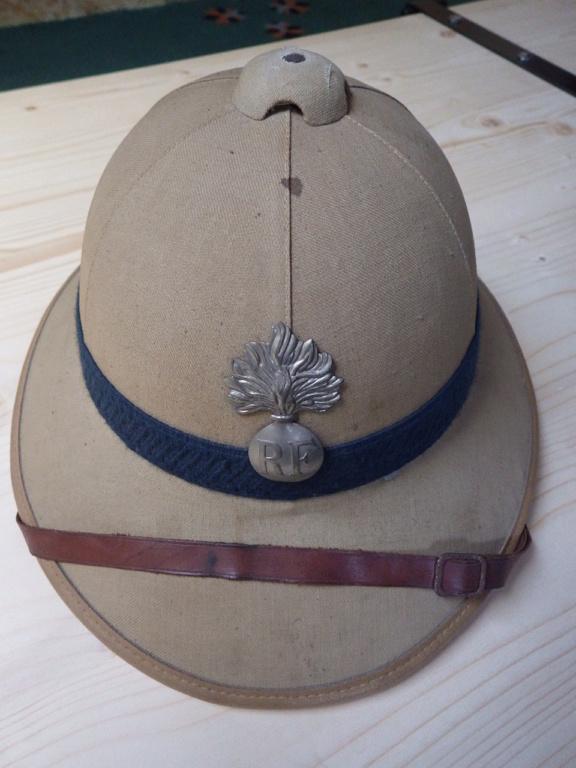 Casque Gendarmerie Indochine Rimg6846