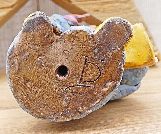 Please Help ID: Russian Studio Pottery Figurine? Russia11