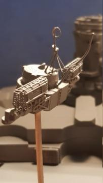 Die Yamato von De Agostini in 1/250  20180820