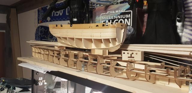 HMS Mighty Hood in 1/200 20190159