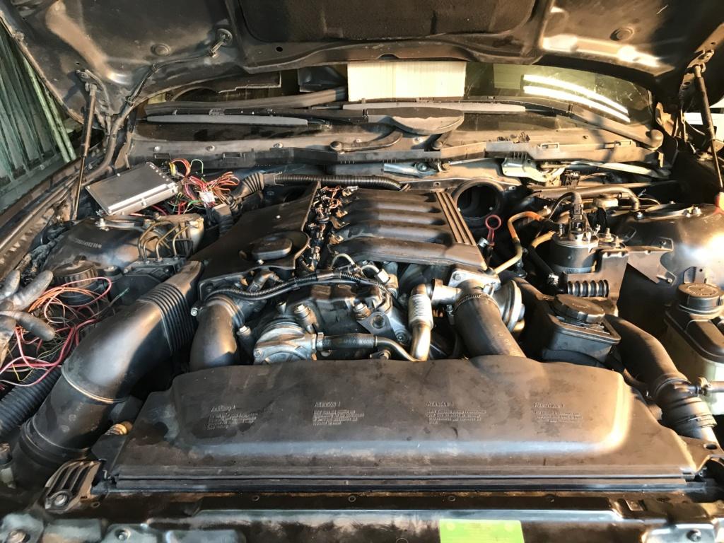 [ BMW E39 530d M57 an 2000 ] Pas de démarrage moteur + problème électrique (résolu) Image10