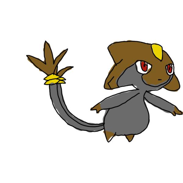 Pokemon Game! Gazelf10