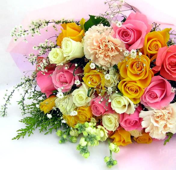 Bonjour du matin - Page 6 Fleurs10
