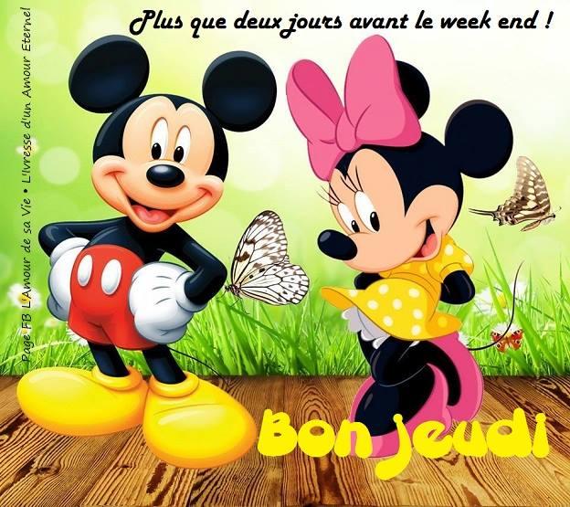 Bonjour ~ Bonsoir  - Page 2 Jeudi_10