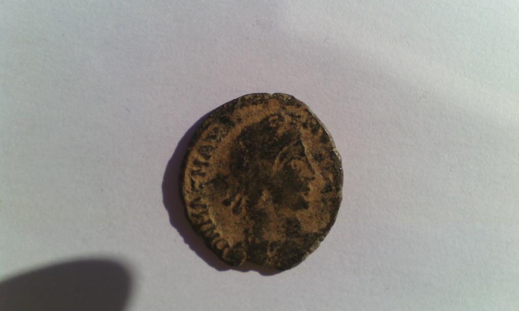 Varias monedas Romanas de AE. Img_2018