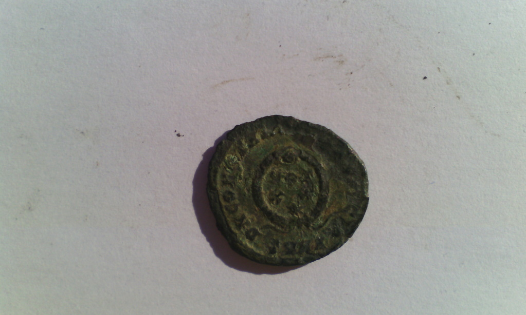 Varias monedas Romanas de AE. Img_2027