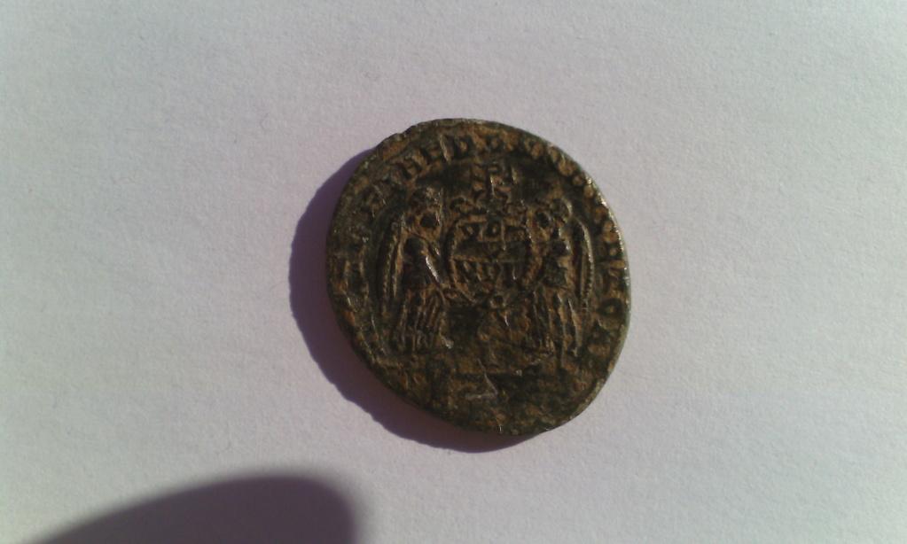 Varias monedas Romanas de AE. Img_2031