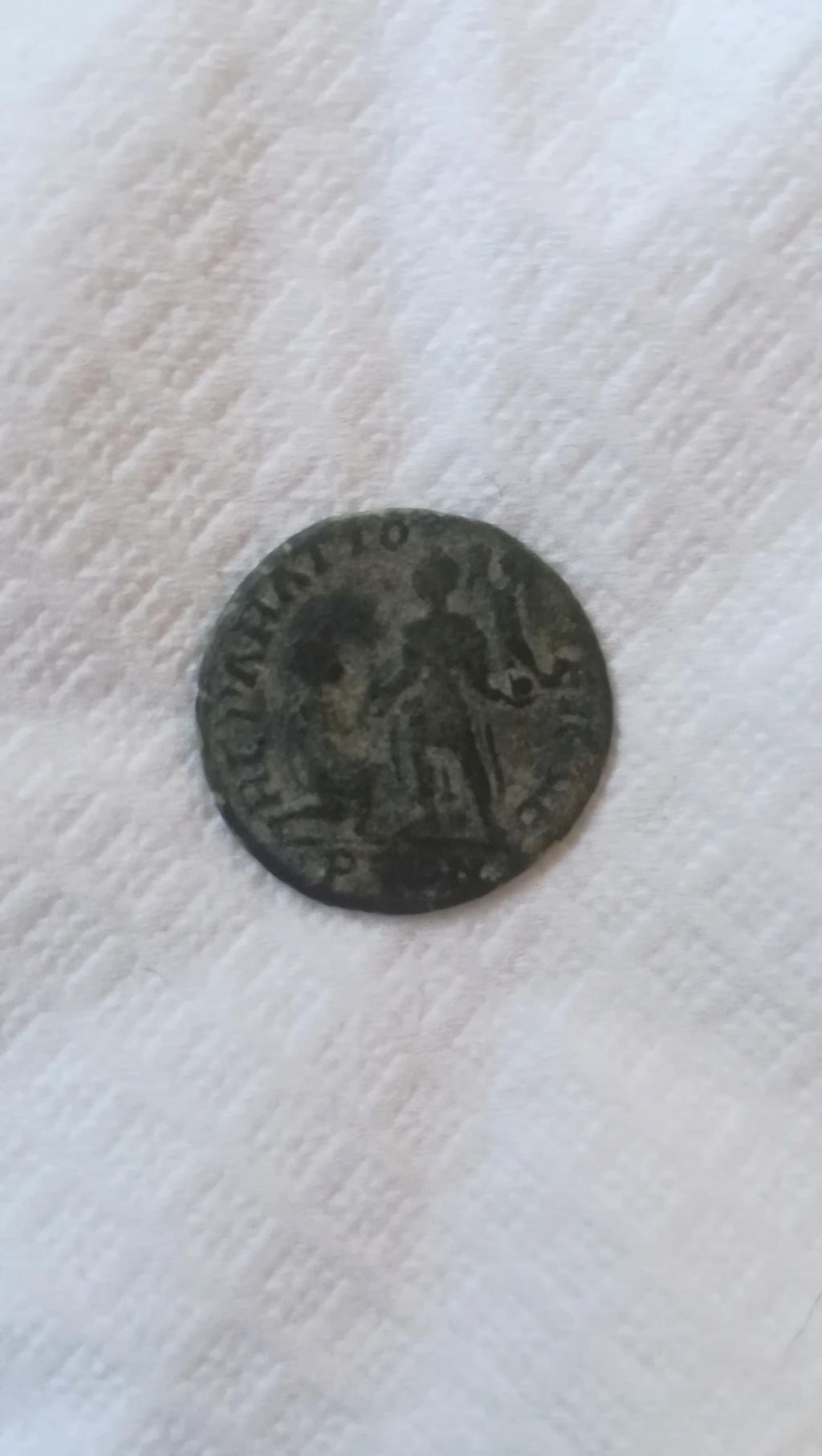 Varias monedas Romanas de AE. Img_2033