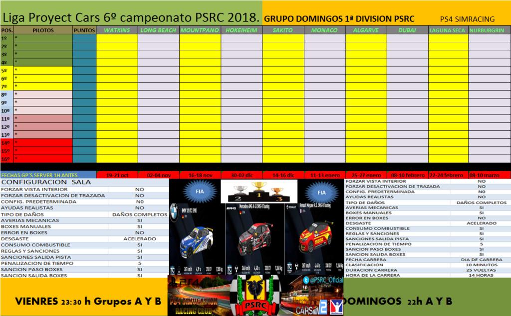 Presentación Calendario del 6o campeonato PSRC . 1er_ca10
