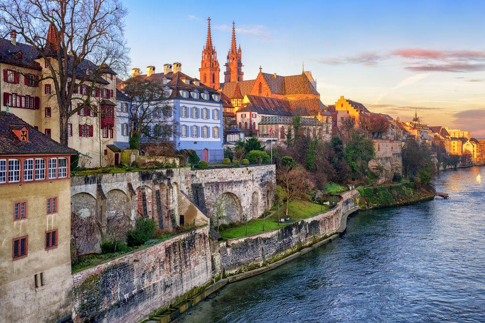 سويسرا وأجمل المناطق السياحية فيها 311
