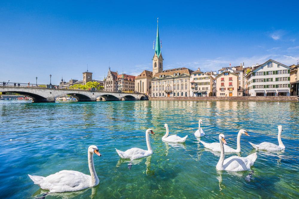 سويسرا وأجمل المناطق السياحية فيها 411