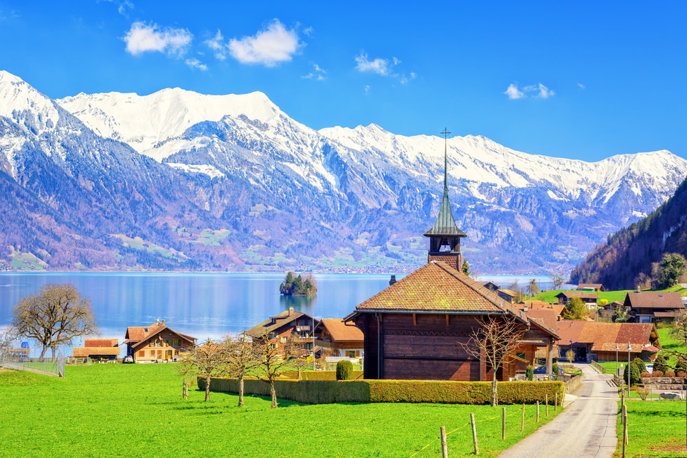 سويسرا وأجمل المناطق السياحية فيها 511