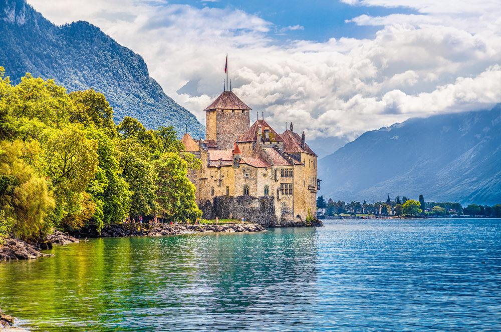 سويسرا وأجمل المناطق السياحية فيها 611